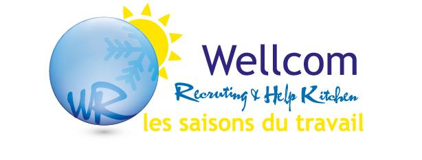 Wellcom-Recruting & Help-Kichen